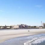 Атлантический пляж